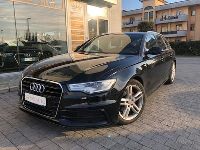 brugt Audi A6 Avant 2.0 TDI ultra S tronic Business rif. 10969158