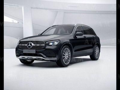 usata Mercedes 220 GLC suvd 4Matic Premium nuova a Pescara