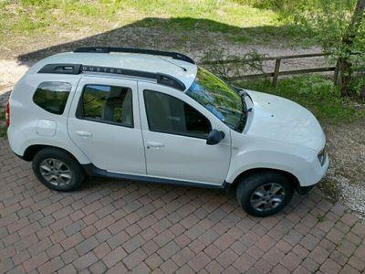 usata Dacia Duster 1.6 115CV Start&Stop 4x2 GPL Lauréate