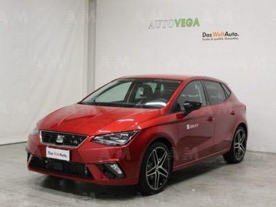 usata Seat Ibiza 1.0 EcoTSI 115 CV 5p. FR nuova a Arzignano