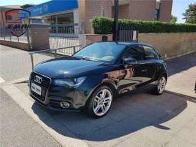 usata Audi A1 SPB 1.6 TDI S tronic S-LINE - FULL PARI AL NUVO