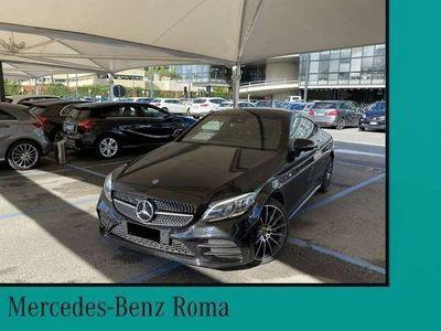 usata Mercedes C300 C 300Auto 4Matic Coupé Premium