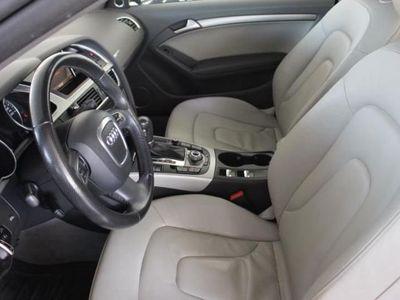 usata Audi A5 Cabriolet 2007 Diesel cabrio 2.7 V6 tdi Ambition multitronic Fap