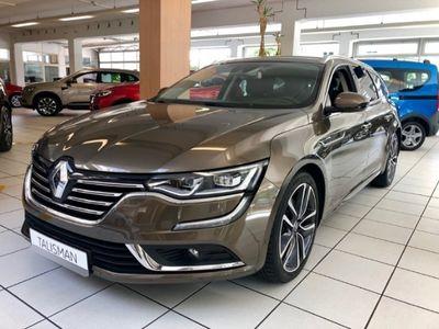 usata Renault Talisman GrandTour Intens 1.6 Dci 160 Energy Edc 4control Led Navi Keyless Ad Massagesitze Hud