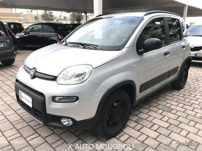 used Fiat Panda 4x4 1.3 MJT 95 CV S&S