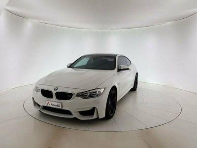 usata BMW M4 Serie 4 Coupé M4 coupecoupe 3.0 dkg