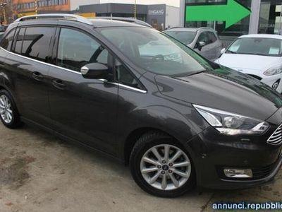 used Ford Grand C-Max 1.5i Titanium Navi- Xenon - ParkAssist Vigevano