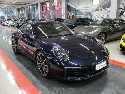 used Porsche 911 Carrera 991 3.0 T Coupé