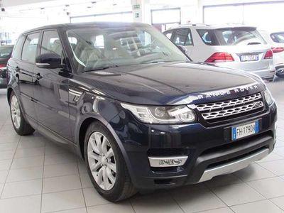 usata Land Rover Range Rover Sport Range Rover 3.0 TDV6 HSE!!NAVI!TETTO APRIBILE!