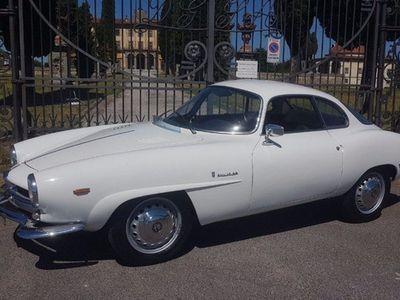 gebraucht Alfa Romeo Giulia Sprint Speciale (PERMUTA)