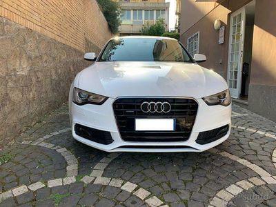 usata Audi A5 A5SPB 2.0 TDI 190CV quattro S Line