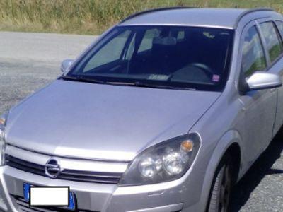brugt Opel Astra 1.4 - 2005, testata bruciata
