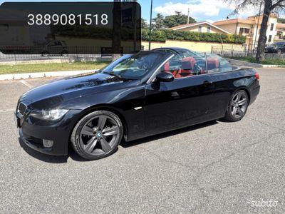 usado BMW 325 Cabriolet diesel cv 197