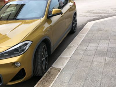 usado BMW X2 X2 xDrive25d Msport-X