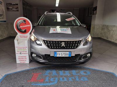 usata Peugeot 2008 BlueHDi 100 S