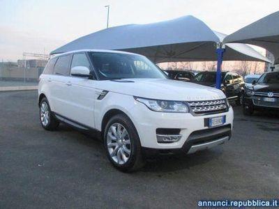 brugt Land Rover Range Rover 3.0 TDV6 HSE Dynamic Piacenza