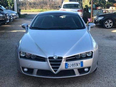 gebraucht Alfa Romeo Brera 2.2 JTS Sky Window Tagliandi Certificati Alfa