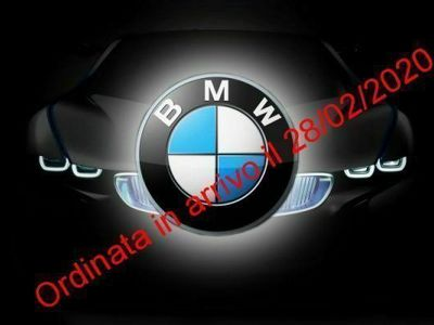 usata BMW X5 M50 i