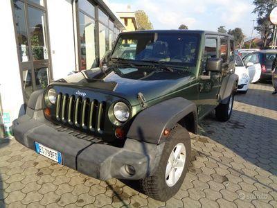 usata Jeep Wrangler 3ª serie - 2007
