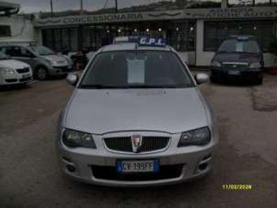 usata Rover 25 1.4i/103CV 5 porte Club GPL rif. 9053411