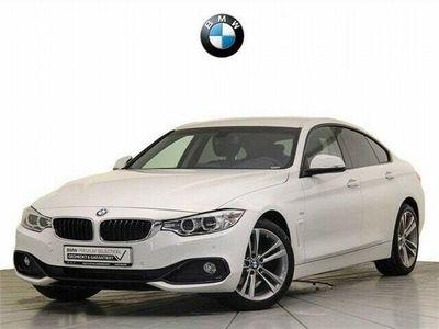 usata BMW 420 D GRAN COUPÉ SPORT DEL 2017