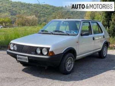 usata Fiat Ritmo 60 5 porte *DOCUMENTI ORIGINALI* Benzina