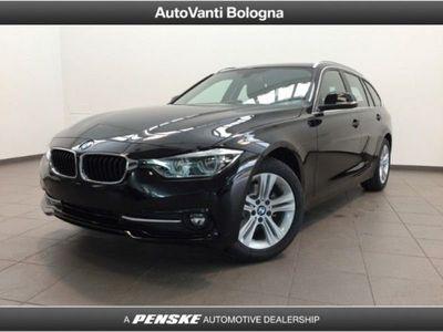 gebraucht BMW 316 Serie 3 Touring Serie 3 (F30/F31) d Touring Sport