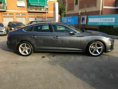 usata Audi A5 Sportback 2.0 TDI 190 CV quattro S tronic Business usato