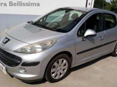 used Peugeot 207 1.4 HDi 70CV 5p. Energie rif. 11852318