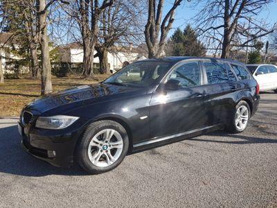usata BMW 320 d touring - 2009