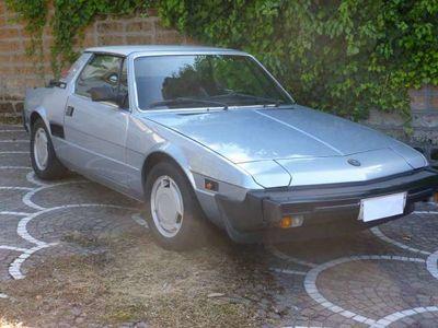 usata Fiat X 1/9 Modello SUNSHINE