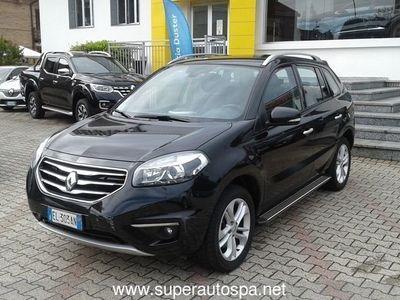 brugt Renault Koleos 2.0 dCi 150CV 4X4 Proactive Luxe