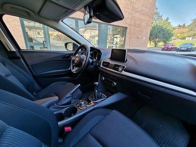 usata Mazda 3 3ª serie - 2017