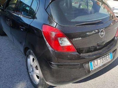 usata Opel Corsa 1.3 CDTI 75CV 5 porte Cosmo