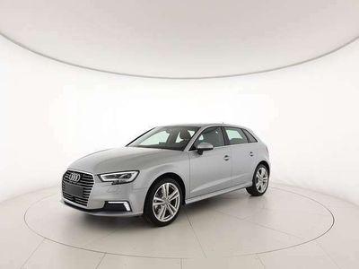 usata Audi A3 Sportback Listino: 44.506€