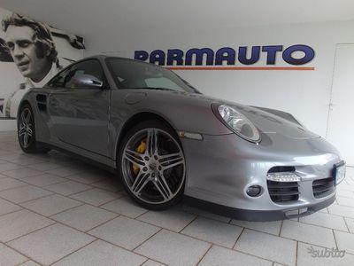 usado Porsche 997 Turbo Coupé*/*CARBOCERAMICA*/*SERVICE */*