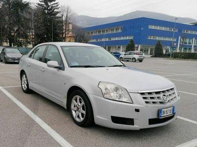 usata Cadillac BLS 1.9 150cv