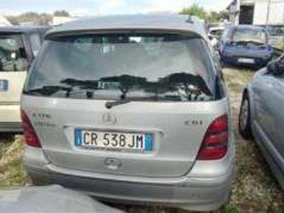 usata Mercedes A170 CDI Avantg. ´´VENDUTA nello STATO´´ Diesel
