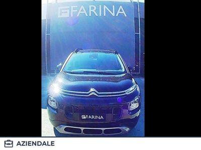brugt Citroën C3 Aircross Aircross SUV BlueHDi 100CV Shine