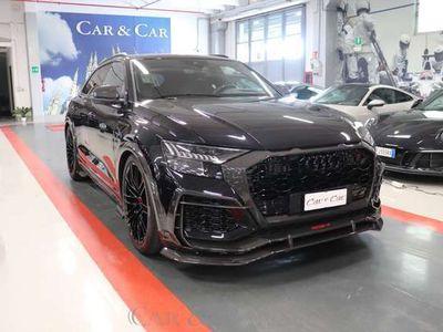 usata Audi RS Q8 -R ABT SPORTSLINE 1/125 LIMITED EDITION 740 CV
