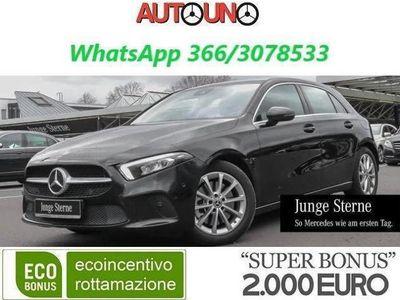 usado Mercedes A250 ClasseAutomatic Sport usato
