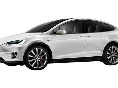 usata Tesla Model 3 Long Range Dual Motor AWD