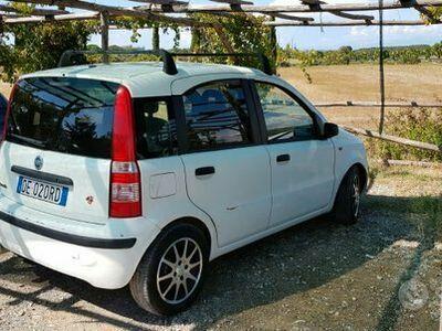 usata Fiat Panda 2ª serie van - 2006 1100 benzina