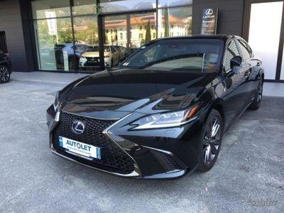 usata Lexus ES300