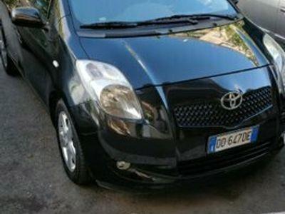 usata Toyota Yaris - 2007