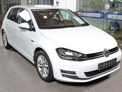 usata VW Golf VII 1.6 TDI BMT Lounge