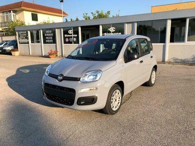 usata Fiat Panda easy 1.2 69cv s&s e6d km0