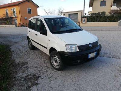 usata Fiat Panda 4x4 1.3 MJT 16V