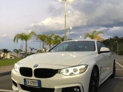 usata BMW 425 d F32 Msport