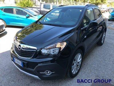 usado Opel Mokka 1.7 CDTI Ecotec 130CV 4x2 aut. Cosmo del 2015 usata a Perugia